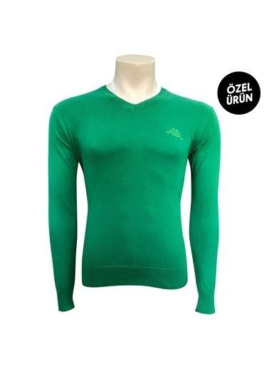 Kappa Kazak Yeşil
